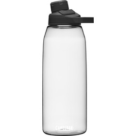 CamelBak Chute Mag Bottle 1500ml, clear